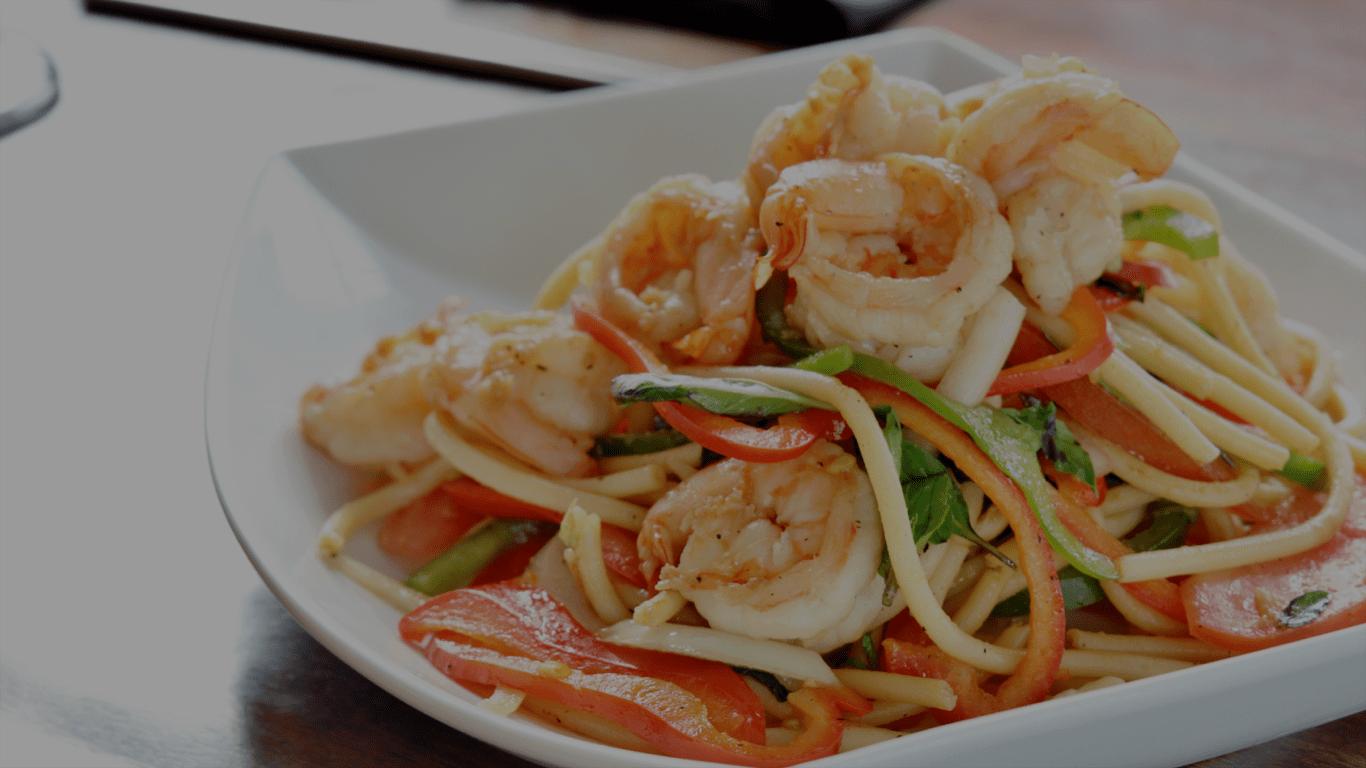 Chinese Food Delivery Buckhead Atlanta