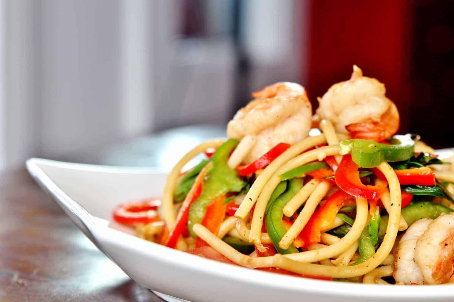 Thai Food Delivery Buckhead Atlanta